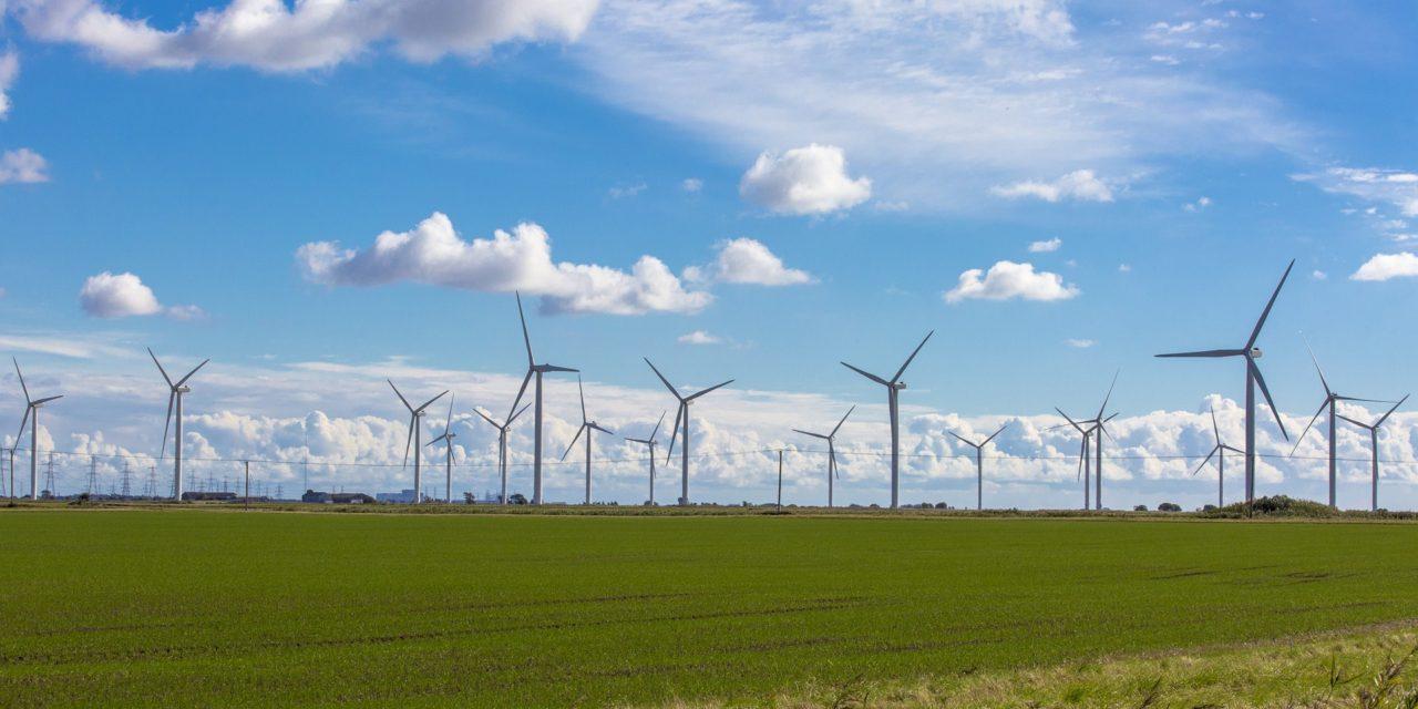 Elektrownia wiatrowa a zdrowie mieszkańców