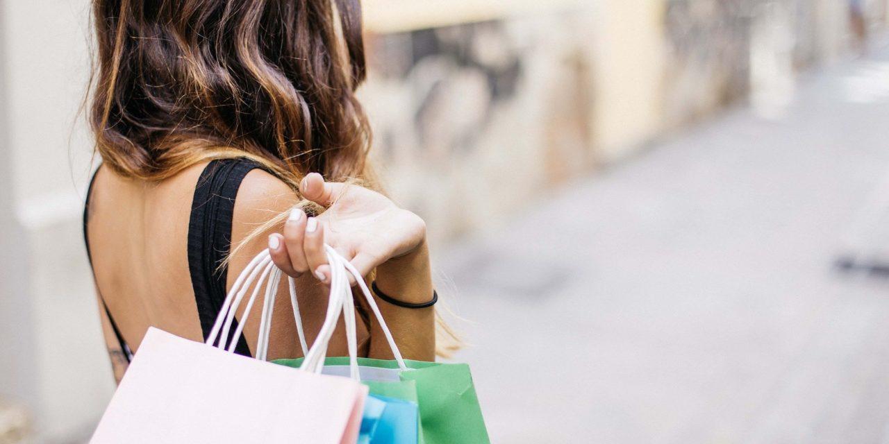 Jak podczas codziennych zakupów możesz pomóc środowisku?