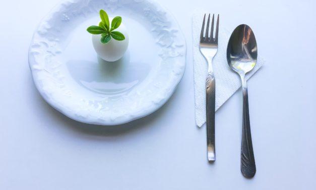 Czy minimalizm jest ekologiczny?