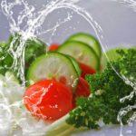 Ile wody zużywane jest do produkcji żywności?