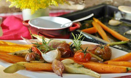 Podstawowe założenia diety wegańskiej