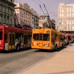 Autobusy napędzane energią słoneczną. Czy to możliwe?