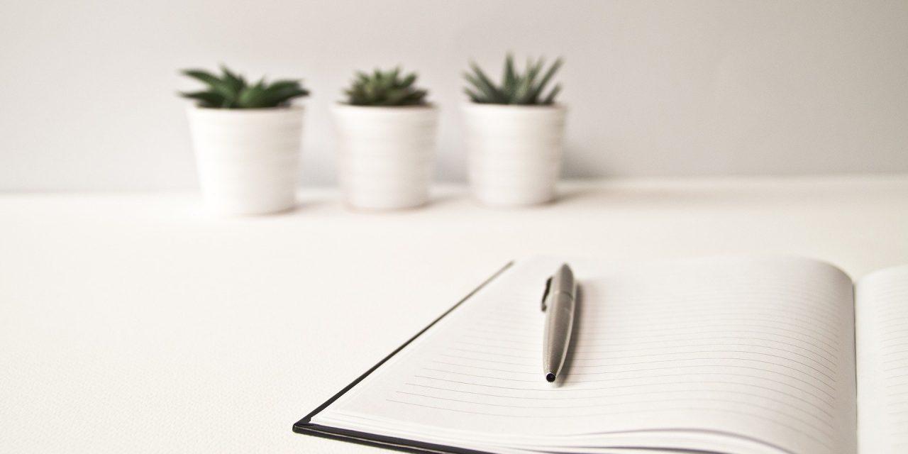 Zużycie papieru w home office. Zrób to ekologicznie!