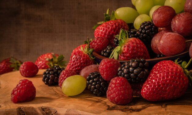 Polskie superfoods, czyli produkty bogate w składniki odżywcze