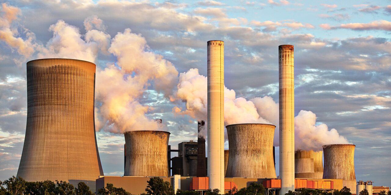 Polskie elektrownie
