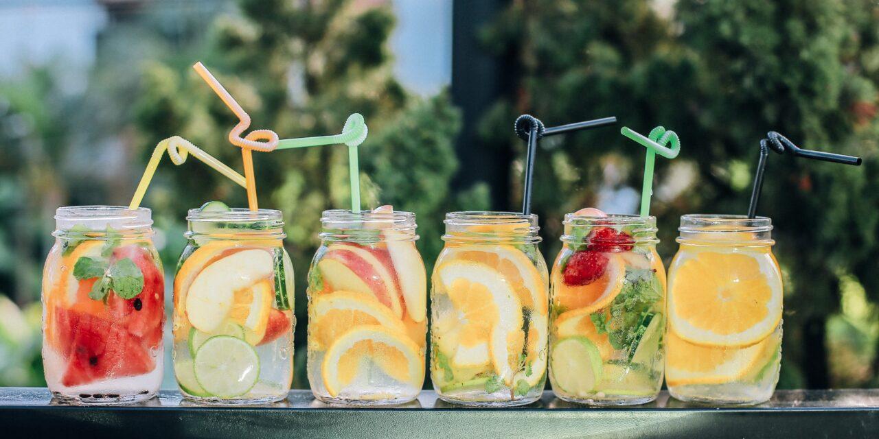 Frutarianizm – co jedzą zwolennicy tej diety?